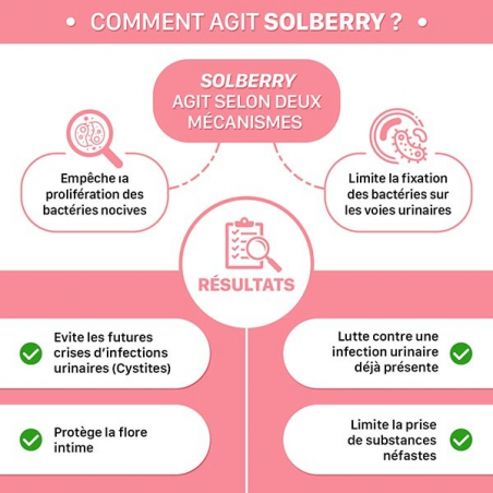 Comment agit Solberry
